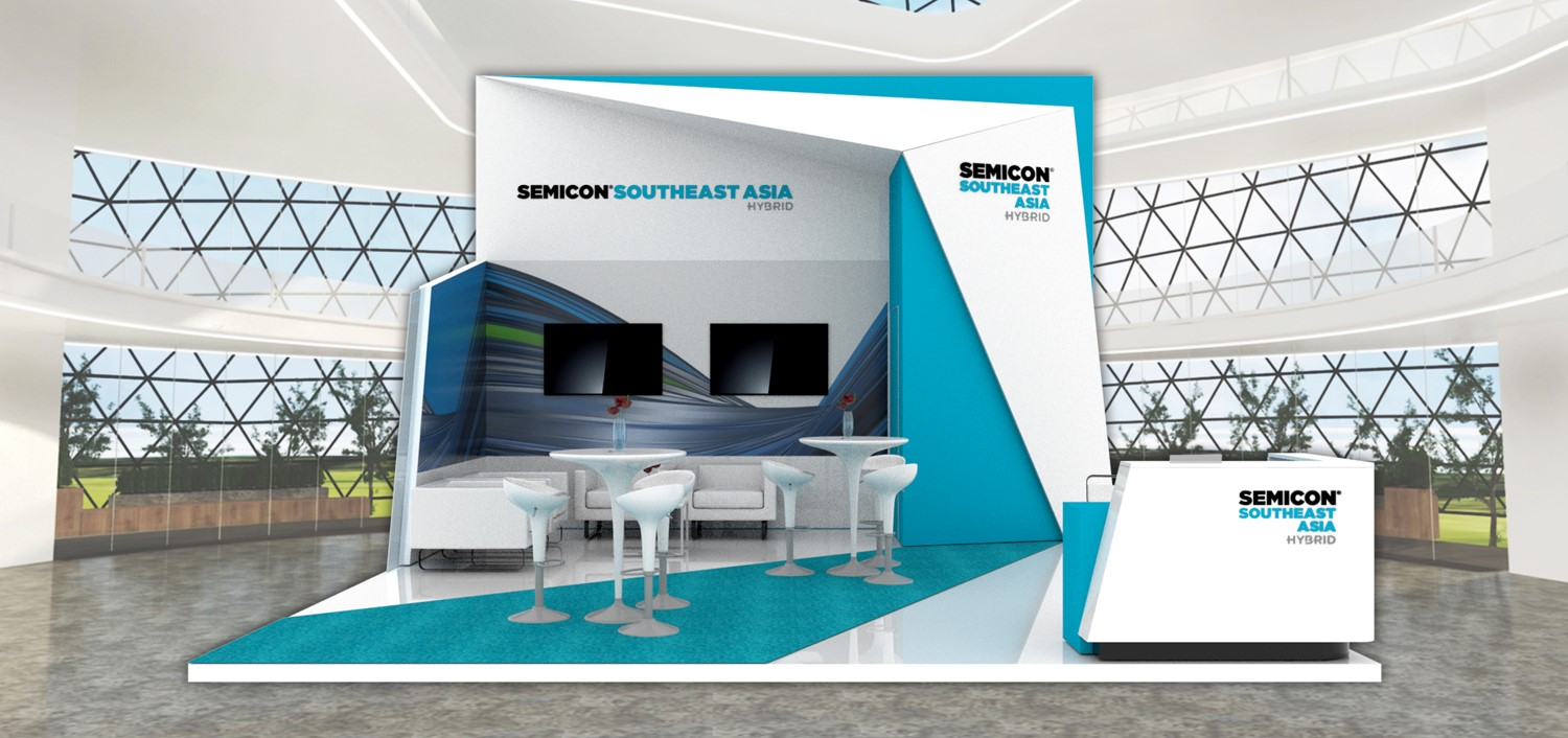 Standard Booth 2