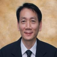 Mr. Johnson Liu Photo